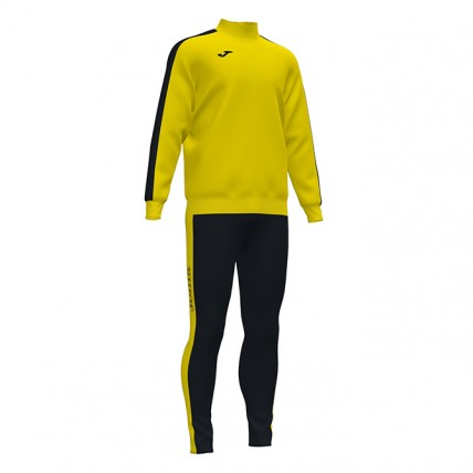Спортивный костюм желто-черный ACADEMY III 101584.901