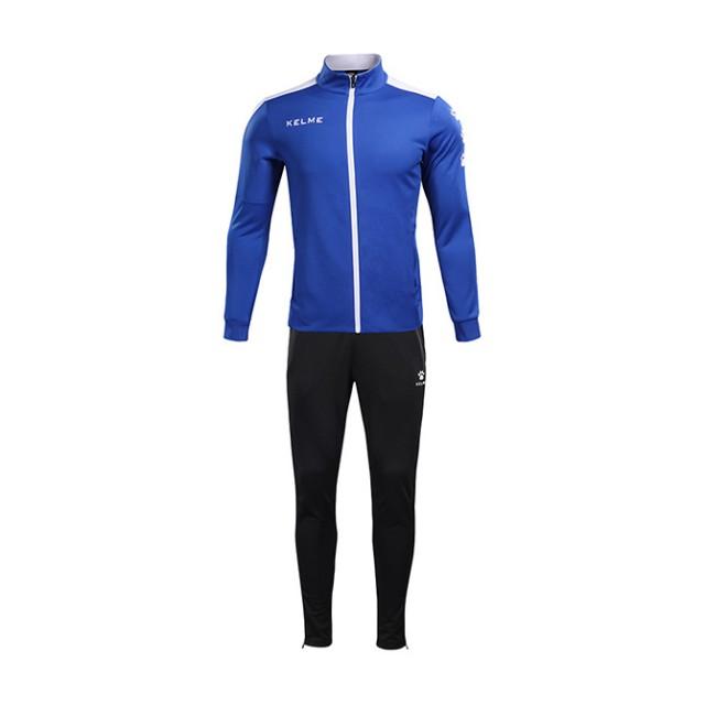 Костюм спортивный сине-белый ACADEMY 3771200.9409