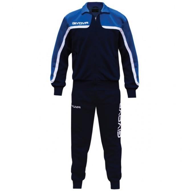 Спортивный костюм TUTA AFRICA TТ005.0204
