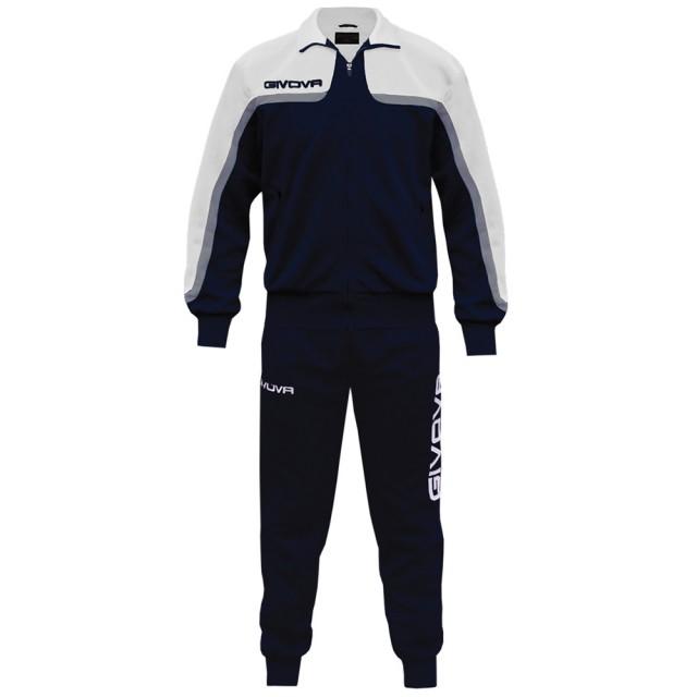 Спортивный костюм TUTA AFRICA TТ005.0403