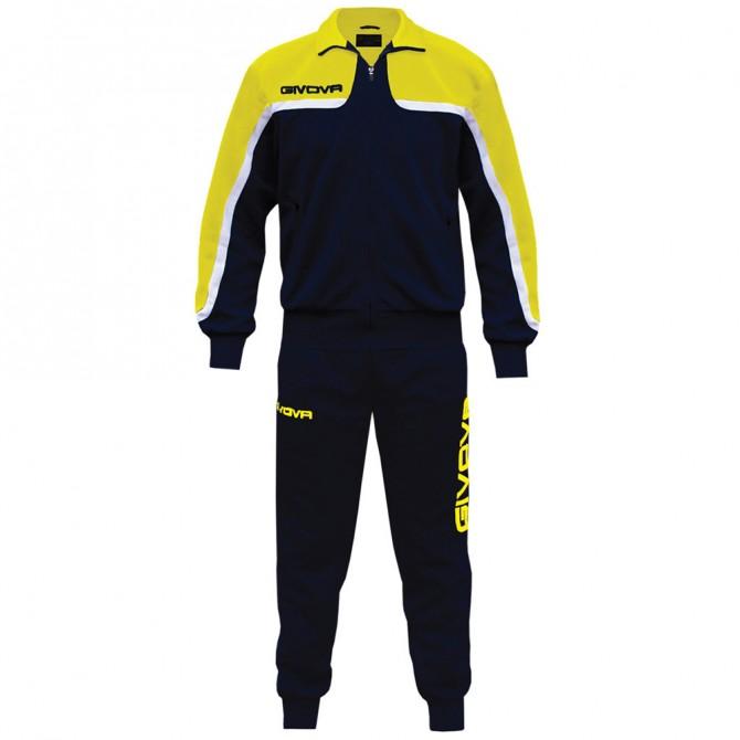 Спортивный костюм TUTA AFRICA TТ005.0407