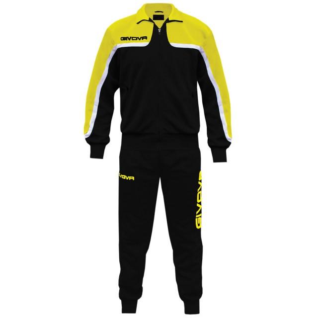 Спортивный костюм TUTA AFRICA TТ005.0710