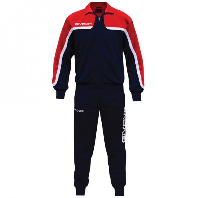 Спортивный костюм TUTA AFRICA TТ005.1204