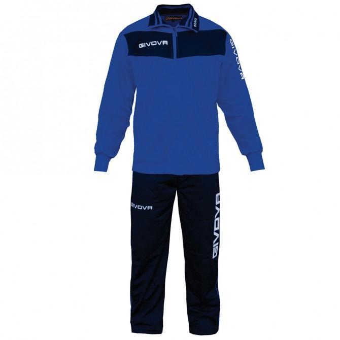 Спортивный костюм TUTA VELA TR019.0204