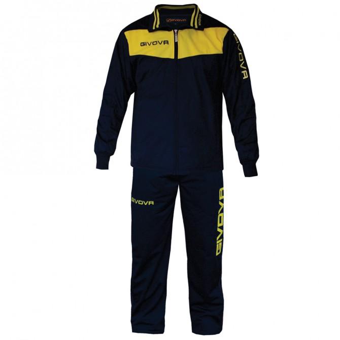 Спортивный костюм TUTA VELA TR019.0407