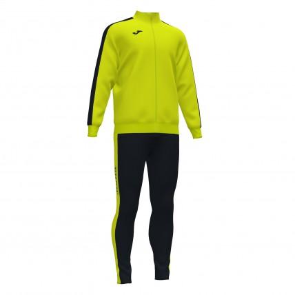 Спортивный костюм ярко желто-черный ACADEMY III 101584.061