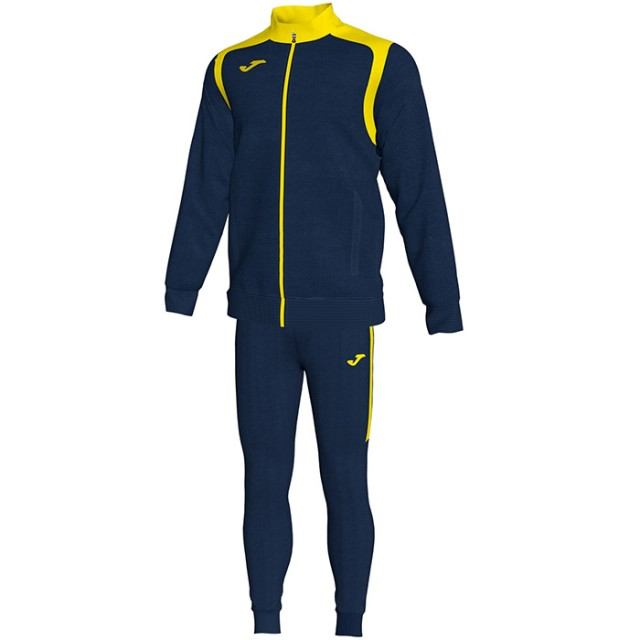 Спортивный костюм т.сине-желтый CHAMPION V 101267.339