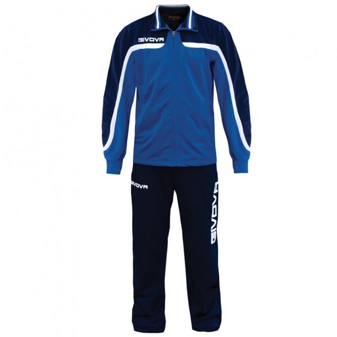 Спортивный костюм TUTA EUROPA TR021.0204