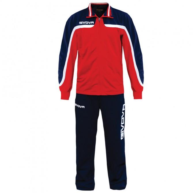 Спортивный костюм TUTA EUROPA TR021.1204