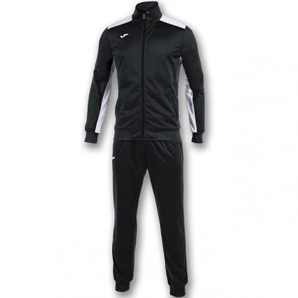 Спортивный костюм черно-белый ACADEMY 101096.102