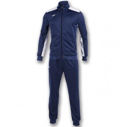 Спортивный костюм т.синьо-белый ACADEMY 101096.302