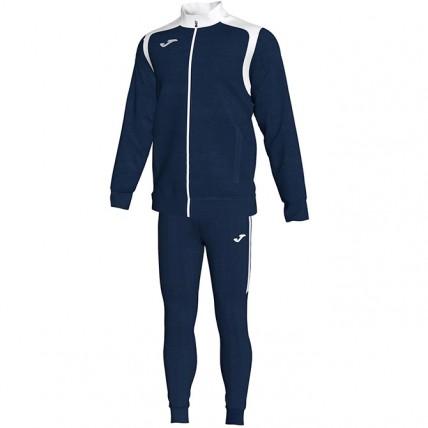 Спортивный костюм т.синьо-белый CHAMPION V 101267.332