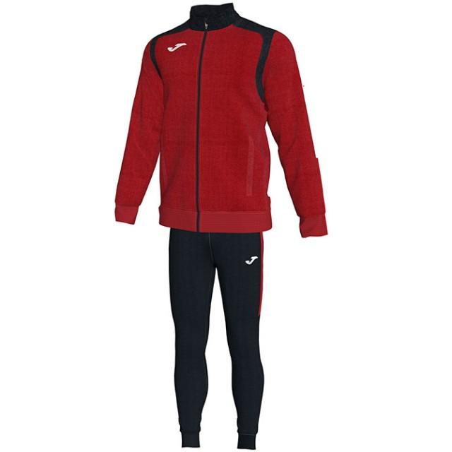 Спортивный костюм красно-черный CHAMPION V 101267.601