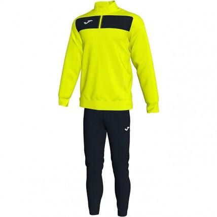 Спортивный костюм желто-черный ACADEMY II 101352.061