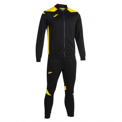 Костюм спортивный черно-желтый CHAMPION VI 101953.109