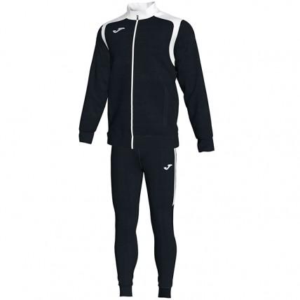 Спортивный костюм черно-белый CHAMPION V 101267.102