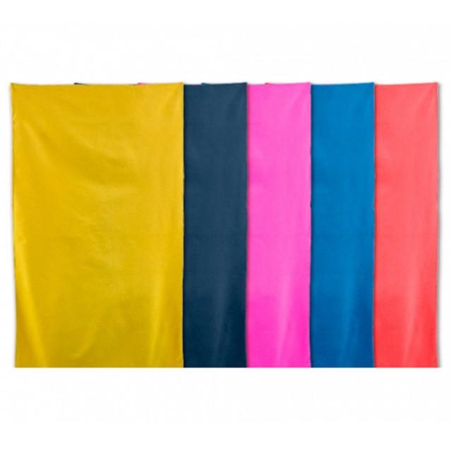 Полотенца цветные 400294.P01