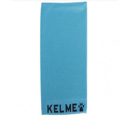 Полотенце голубое NEW STREET K044.9405
