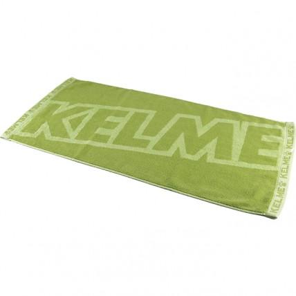 Полотенце салатовое TEAM 9886316.9300