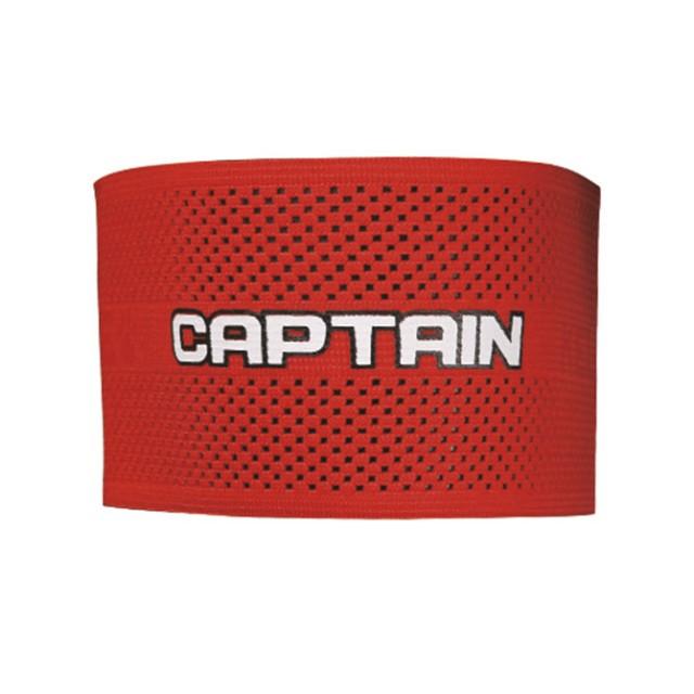 Капитанская повязка красная TEAM 9886702.9644
