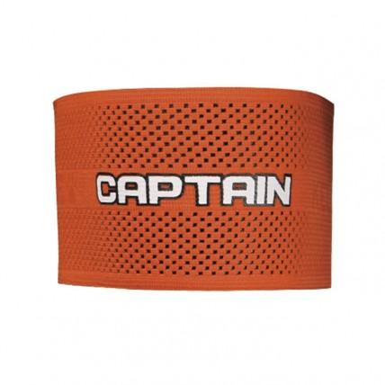 Капитанская повязка оранжевая TEAM 9886702.9907