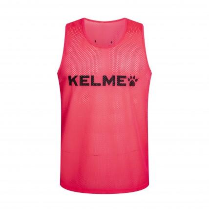 Манишка KELME розовая 8051BX1001.9931