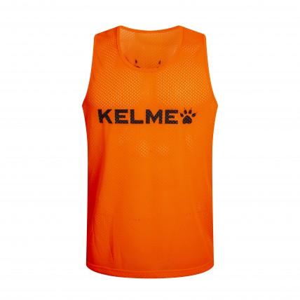 Манишка KELME оранжевая 8051BX1001.9932