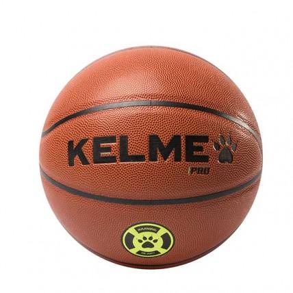 Мяч баскетбольный коричневый 9886705.9250