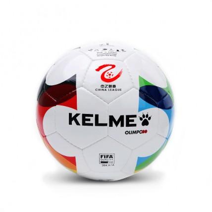 Мяч футбольный FIFA PRO OLIMPO белый C2L 9015OH-2.9100