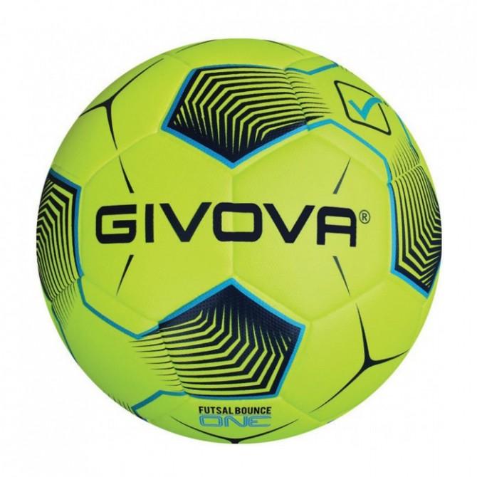 Мяч футзальный PALLONE FUTSAL BOUNCE ONE PAL017.1924
