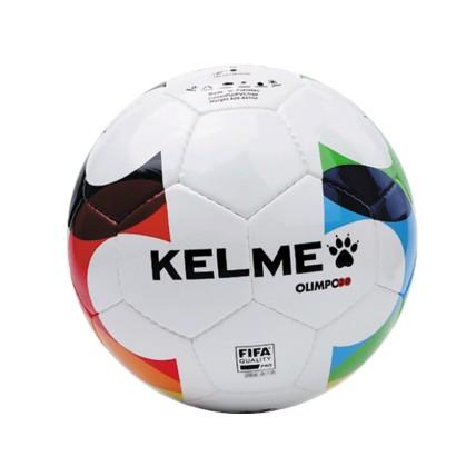Мяч футбольный FIFA PRO OLIMPO белый 9015OH-1.9100