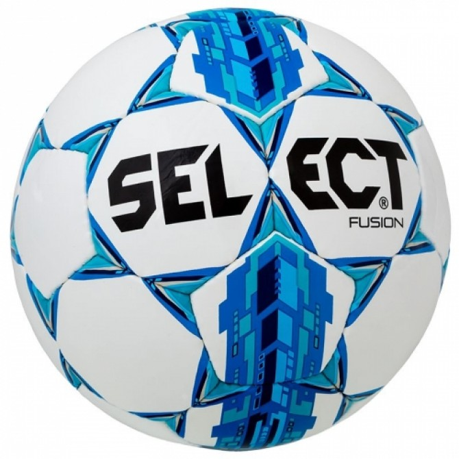 Мяч SELECT Fusion (IMS APPROVED)