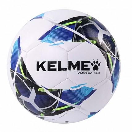 Мяч бело-голубой NEW TRUENO 9886130.9113