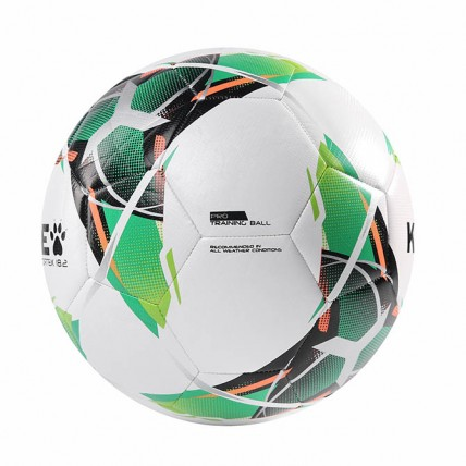 Мяч бело-салатовый NEW TRUENO 9886130.9127