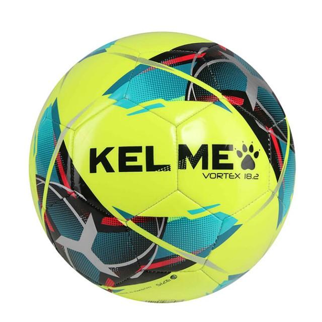 Мяч желтый NEW TRUENO 9886130.9905