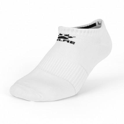 Носки бело-черные INVISIBLE K15Z976.9103