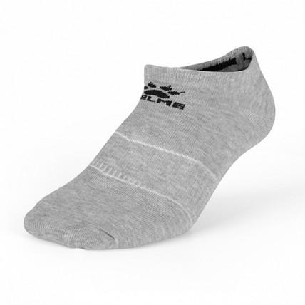 Носки серо-черные INVISIBLE K15Z976.9241