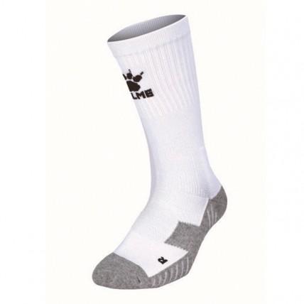 Носки бело-черные TEAM K15Z934.9137