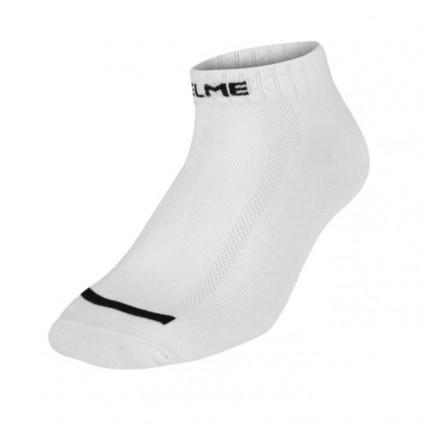 Носки белые FLAT K15Z958.9100