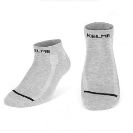 Носки серые FLAT K15Z958.9221