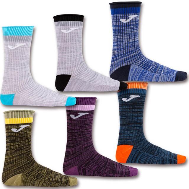 Носки цветные высокие Joma 400436.P01