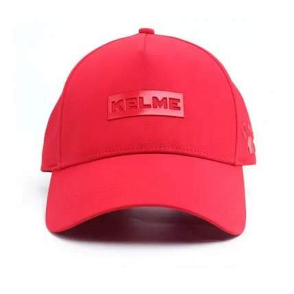 Бейсболка KELME красная MZ80015001.9600