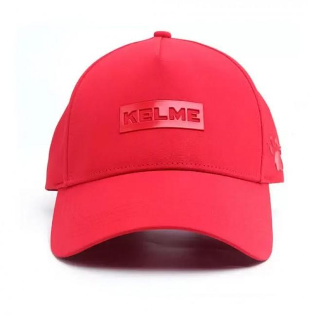 Бейсболка красная MZ80015001.9600