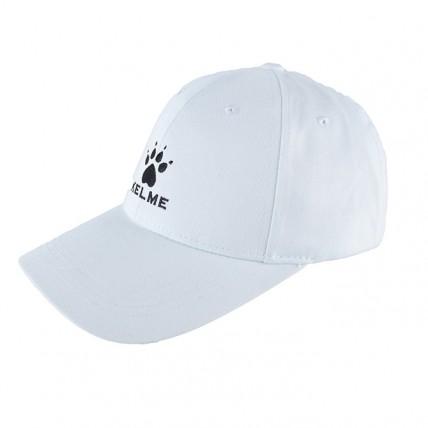 Бейсболка белая CLASSIC K901-1.9100