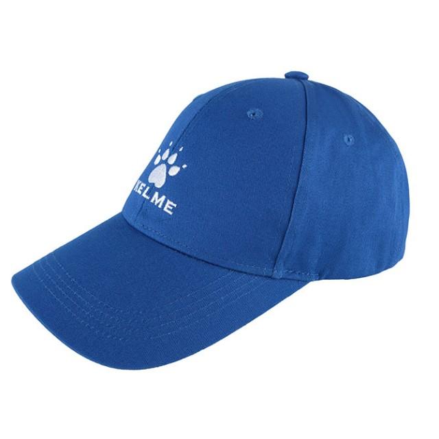 Бейсболка синяя CLASSIC K901-1.9400