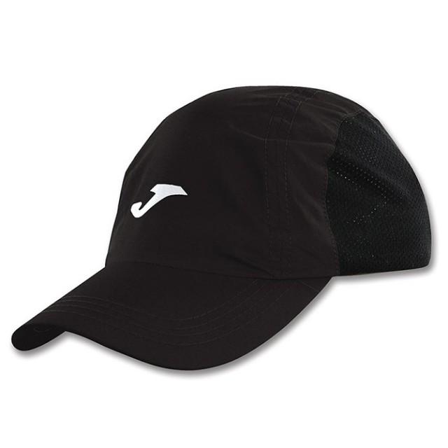 Кепка Running cap черная 400023.100