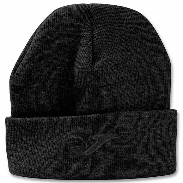 Шапка Joma Hat черная 400360.100