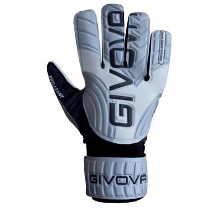 Перчатки вратарские GUANTO BRILLIANT GU07.3010