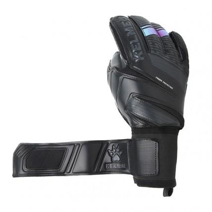 Вратарские перчатки черные ALICANTE 9876403.9000