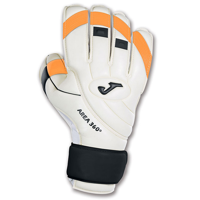 Вратарские перчатки AREA 360 400146.051